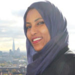 Councillor Rakhia Ismail