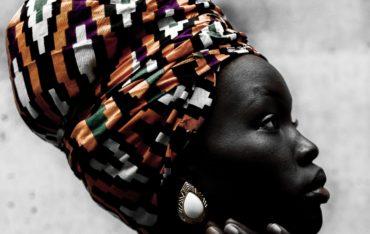 Amina, Warrior Queen of Zaria